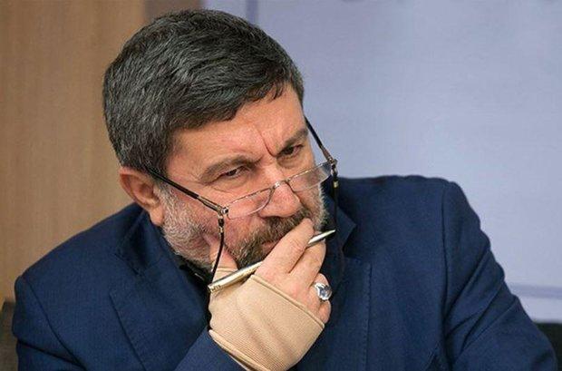 «الیاس حضرتی» رئیس کمیسیون اقتصادی مجلس شد