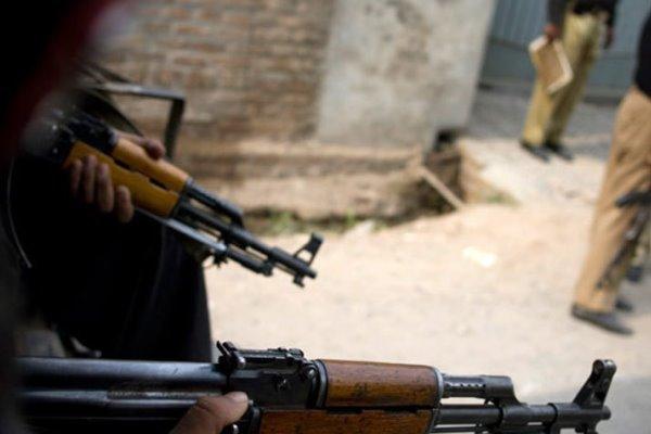 جزییات درگیری سپاه با ضدانقلاب/تعدادی از ضدانقلاب به هلاکت رسیدند