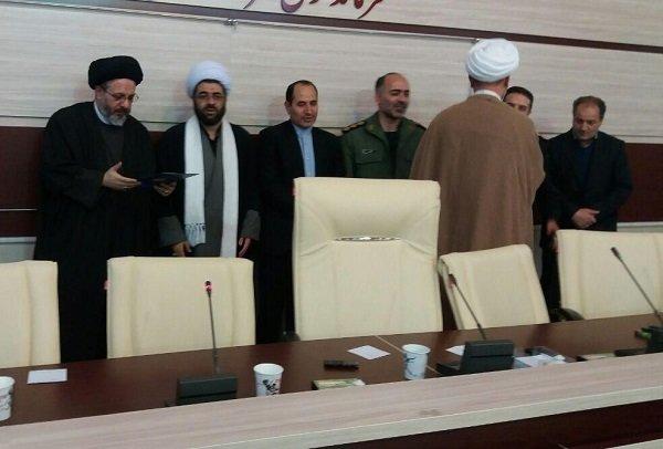 انقلاب اسلامی به سمت تمدن سازی اسلامی درحال حرکت است