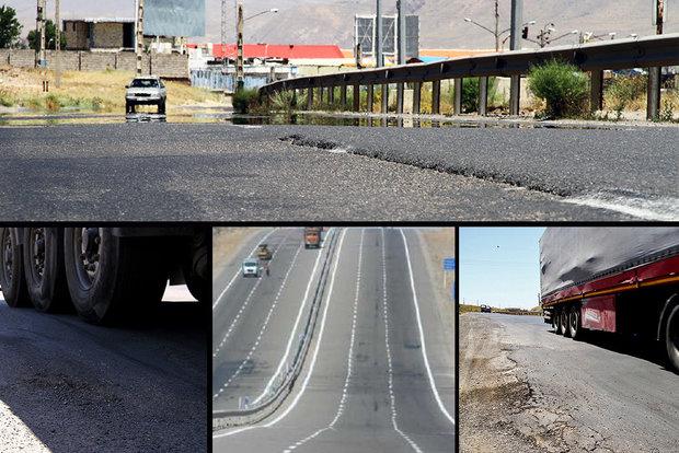 آزادراهی که با گذشت ۷ سال از افتتاح تکمیل نشد