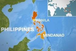 فلپائن میں مسجد میں بم حملے میں 2 افراد جاں بحق