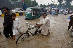 افغانستان میں سیلاب سے 113 افراد ہلاک