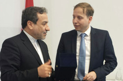 Austria stresses closer economic coop. with Iran