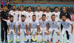 ۳ فوتسالیست آذربایجان شرقی به اردوی تیم ملی دعوت شدند