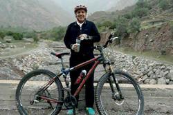 عباسپور رئیس انجمن دوچرخه سواری دانش آموزی شد