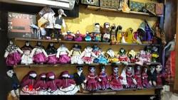 ۵۰ درصد تخفیف برای ثبت عروسکهای ایرانی