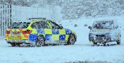 برطانیہ میں شدید سردی کی شدت برقرار