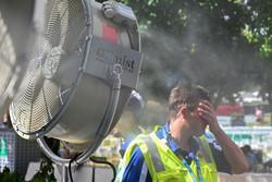 آسٹریلیا میں گرمی کی لہر جاری