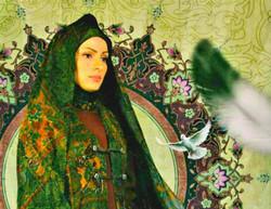 حضور ۱۰۰ عنوان کتاب در هشتمین جشنواره بین المللی مد و لباس فجر