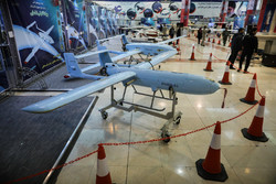 IRGC forms cloud-seeding drones fleet
