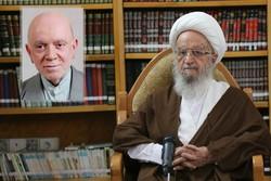 مرحوم حبیبی از یاران وفادار و پراستقامت انقلاب اسلامی بود