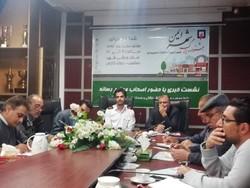 آتش نشانی شیراز ۱۴ هزار عملیات انجام داده است/ جذب ۱۵۸ نیرو