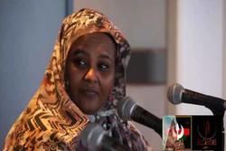 «مریم صادق المهدی» بازداشت شد