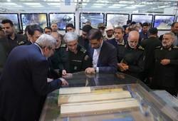 نمایشگاه سازندگی و محرومیت زدایی نیروهای مسلح آغاز به کار کرد