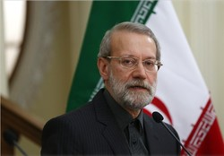 Larijani to Arabs: Normalizing ties with Israel is disgraceful