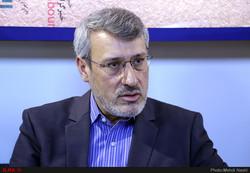 Envoy slams BBC Persian for legitimizing U.S. sanctions