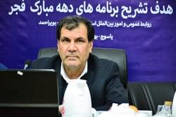 استان نیازمند ساز و کار مشخص برای اقلام صادراتی است