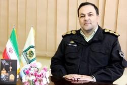 سارق دریچه های فاضلاب در اسفراین دستگیر شد