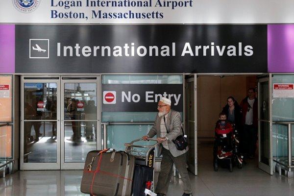 هفت کشور دیگر به فهرست «فرمان مهاجرتی» ترامپ افزوده می شود