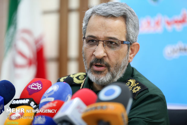 Iran's borders secure for March of Arbaeen