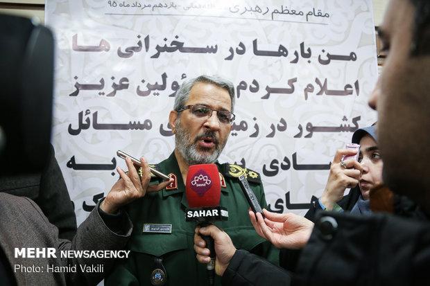 ایران کشور فقیری نیست/ ضرورت تقویت خودباوری