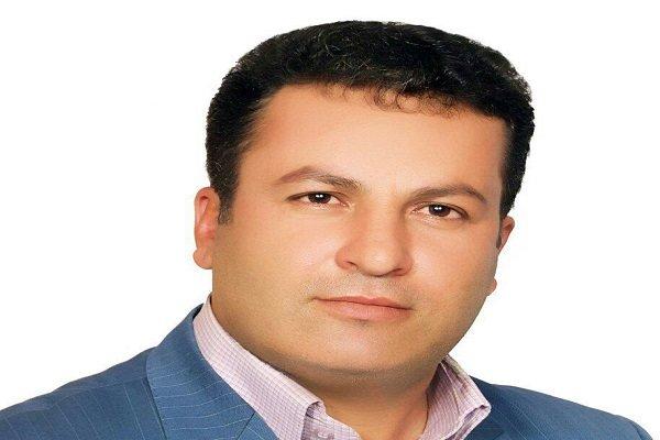 «حمدالله مرادی» رئیس شورای استان همدان شد