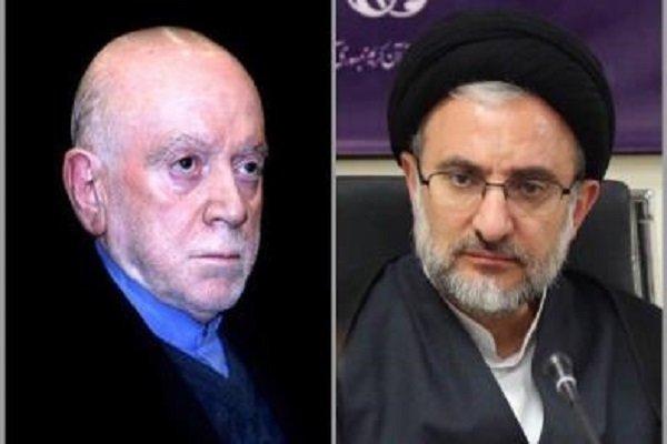 پیام تسلیت حجت الاسلام خاموشی به مناسبت درگذشت محمدنبی حبیبی