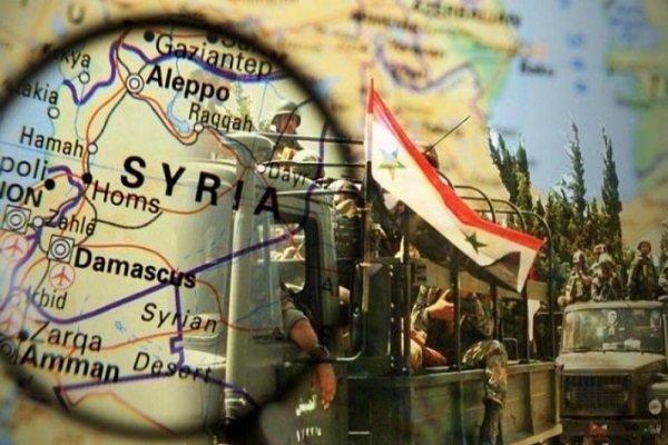 آخر تطورات الأزمة السورية و إعادة ترتیب المنطقة من جدید لصالح محور المقاومة