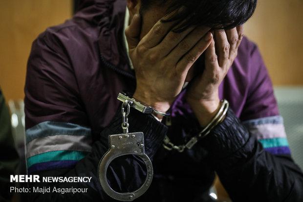 ۶۷۰سارق و توزیع کننده موادمخدر طی یک ماه اخیر در اراک دستگیر شدند