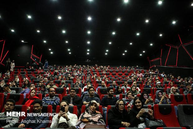 اعمال«درجهبندی سنی» در سینماها ممکن است؟/ لازمالاجرای بیضمانت!