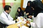 پزشکان سهمیه زنان