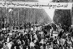 روایتهایی از بینظیرترین مراسم استقبال دنیا/ صف ۳۳ کیلومتری مردم از فرودگاه تا بهشت زهرا