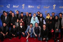اليوم الأول لفعاليات مهرجان فجر السينمائي /صور