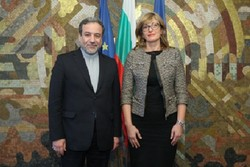 Bulgaria voices support for JCPOA