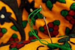 آموزش صنایع دستی به ۶۵۰۰ نفر در استان کرمان