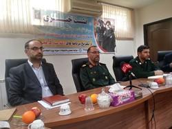 ۲۴۰۰ ویژه برنامه در ایام دهه مبارک فجر در کردستان اجرا می شود