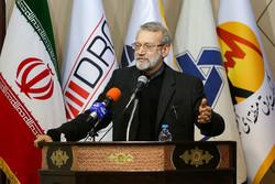 Enemies incapable of fighting in battle with Iran: Larijani