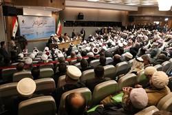 امام خمینی (ره) توانست وطن واحد اسلامی تشکیل دهد