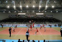 ۲ نماینده مازندران به مرحله دوم لیگ دسته یک کشور صعود کردند
