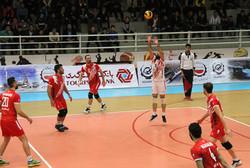 نمایندگان والیبال ایران حریفان خود را در جام باشگاهها شناختند