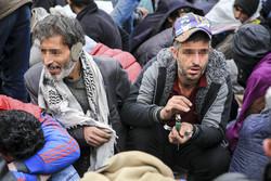 ورود معتادان متجاهر غیر بومی به هرمزگان