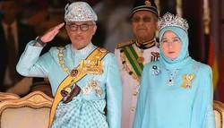 عبداللہ سلطان احمد شاہ ملائیشیا کےنئے بادشاہ مقرر