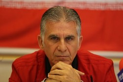 Queiroz leaves Tehran with 'tears in his heart'