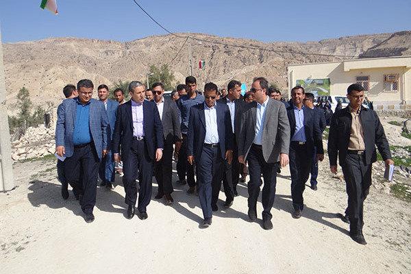 مدیران استان بوشهر مکلف به حضور در مناطق محروم هستند