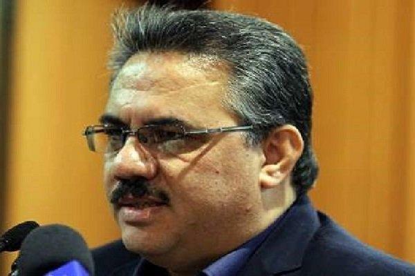 محمدرضا مودودی, سازمان توسعه تجارت, صادرات غیرنفتی