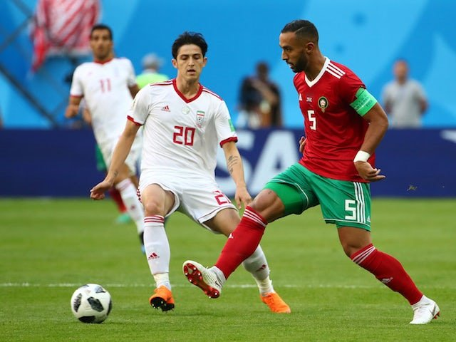 Wolves closing on deal for Rubin Kazan striker Serdar Azmoun