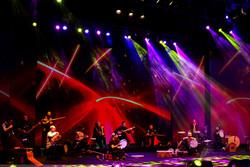 «رستاک» و اجرای شادیانههایی از اقوام ایرانی در «فجر»
