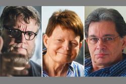 تجلیل از سه هنرمند در شب تدوینگران/ یک جایزه دیگر برای دل تورو