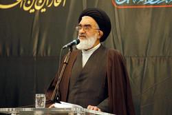 مردم و مسئولان به دشمنان بیاعتماد باشند/ توجه به روحیه جهادی