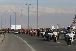 ایران کشوری نیست که هر کسی بخواهد چشم طمع به آن داشته باشید
